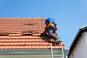 reparation de toiture six fours les plages
